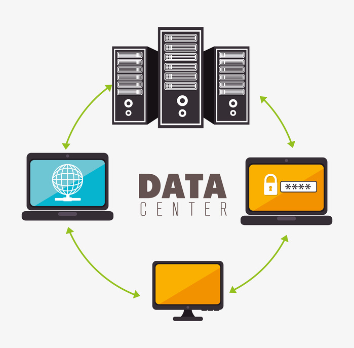 Partage de documents n4u dedup data center