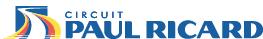 Logo circuit Paul Ricard