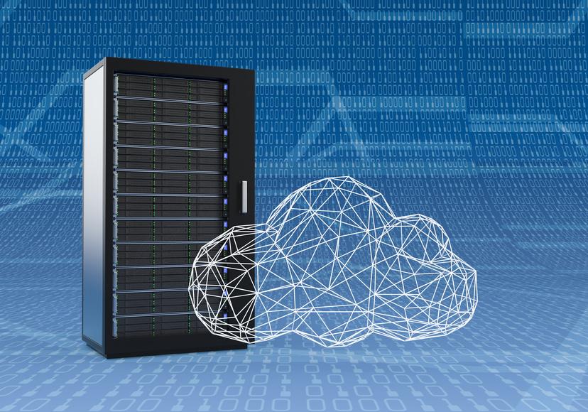 Cloud n4u hosting storage sauvegarde hébergée